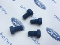 Ford Escort MK2 New Genuine Ford propshaft bolts